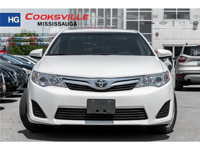 2014 Toyota Camry  (Stk: 672909T) in Mississauga - Image 2 of 19