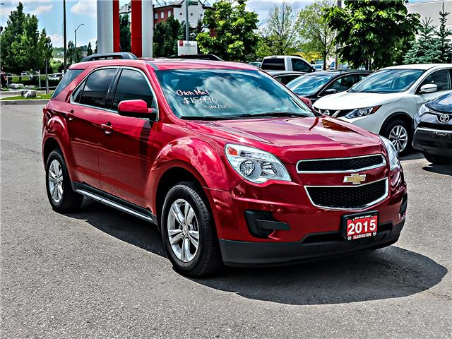 2015 Chevrolet Equinox 1LT (Stk: KN751712A) in Bowmanville - Image 3 of 25