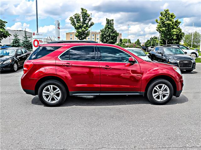 2015 Chevrolet Equinox 1LT (Stk: KN751712A) in Bowmanville - Image 4 of 25