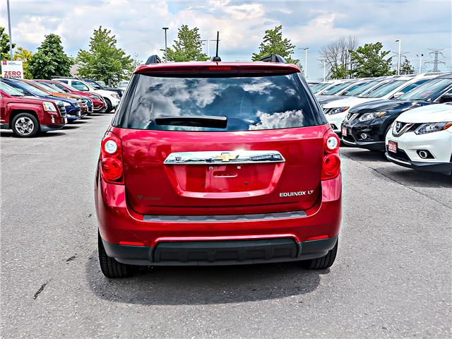 2015 Chevrolet Equinox 1LT (Stk: KN751712A) in Bowmanville - Image 6 of 25