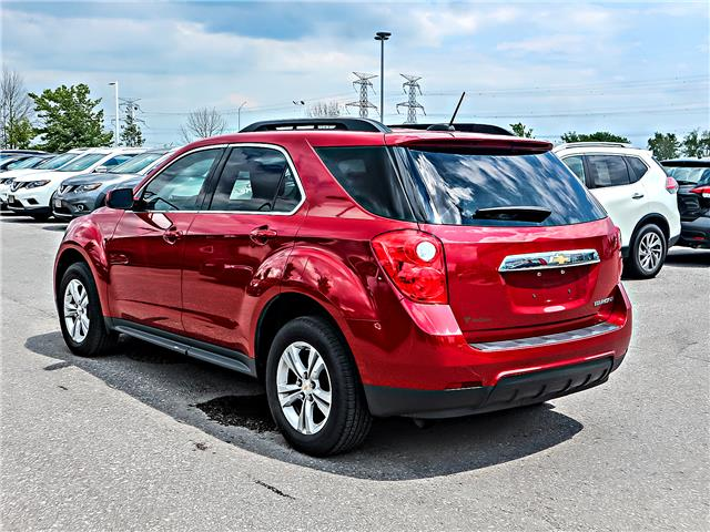 2015 Chevrolet Equinox 1LT (Stk: KN751712A) in Bowmanville - Image 7 of 25
