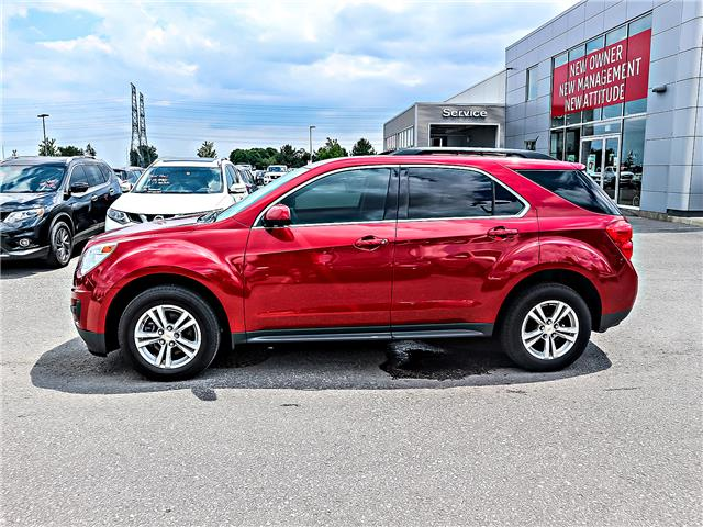 2015 Chevrolet Equinox 1LT (Stk: KN751712A) in Bowmanville - Image 8 of 25