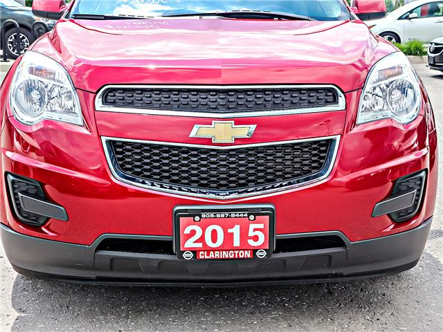 2015 Chevrolet Equinox 1LT (Stk: KN751712A) in Bowmanville - Image 9 of 25