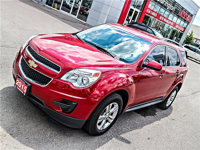 2015 Chevrolet Equinox 1LT (Stk: KN751712A) in Bowmanville - Image 11 of 25