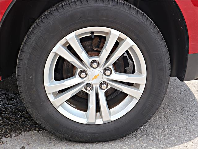 2015 Chevrolet Equinox 1LT (Stk: KN751712A) in Bowmanville - Image 12 of 25