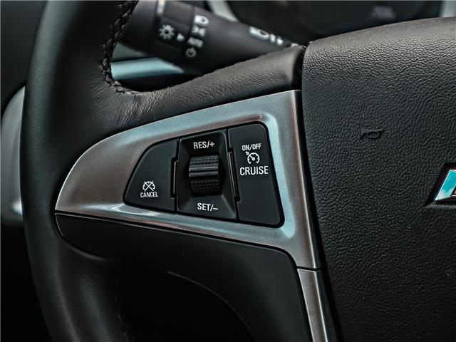 2015 Chevrolet Equinox 1LT (Stk: KN751712A) in Bowmanville - Image 21 of 25