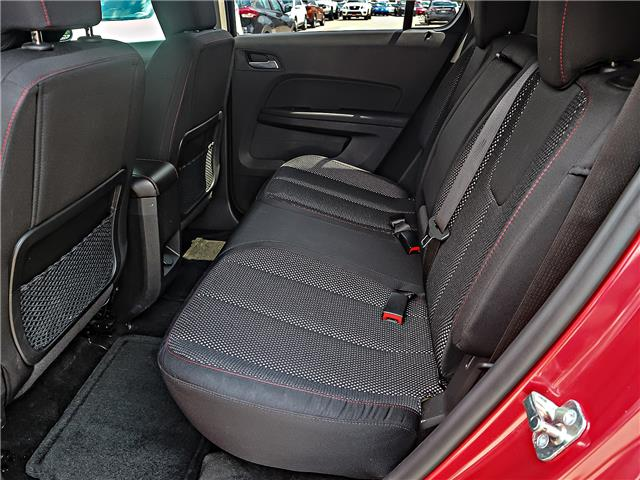 2015 Chevrolet Equinox 1LT (Stk: KN751712A) in Bowmanville - Image 22 of 25