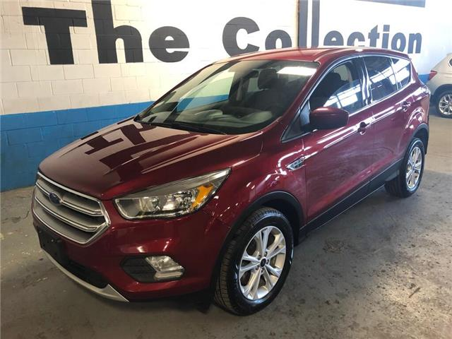 2017 Ford Escape SE (Stk: 12016) in Toronto - Image 2 of 27