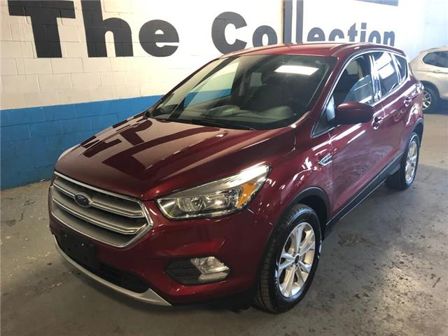 2017 Ford Escape SE (Stk: 12016) in Toronto - Image 4 of 27