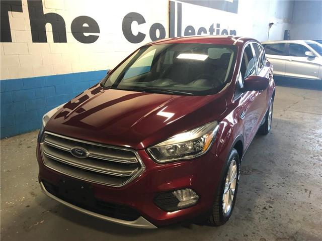 2017 Ford Escape SE (Stk: 12016) in Toronto - Image 5 of 27