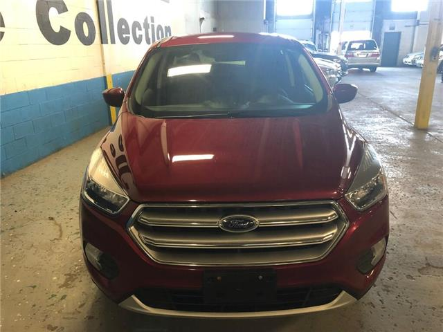 2017 Ford Escape SE (Stk: 12016) in Toronto - Image 6 of 27