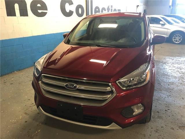 2017 Ford Escape SE (Stk: 12016) in Toronto - Image 7 of 27