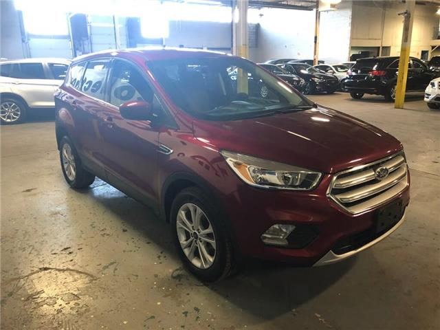 2017 Ford Escape SE (Stk: 12016) in Toronto - Image 9 of 27
