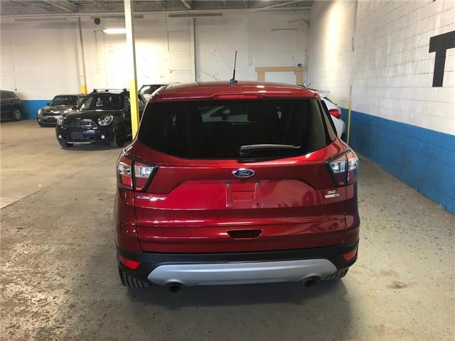 2017 Ford Escape SE (Stk: 12016) in Toronto - Image 11 of 27