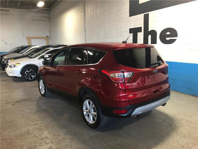 2017 Ford Escape SE (Stk: 12016) in Toronto - Image 13 of 27