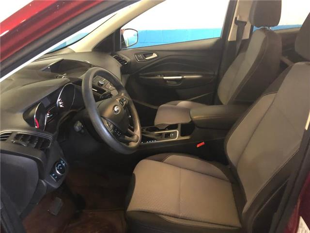 2017 Ford Escape SE (Stk: 12016) in Toronto - Image 20 of 27