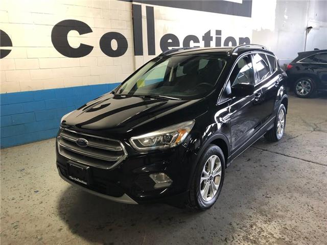 2017 Ford Escape SE (Stk: 1FMCU9) in Toronto - Image 4 of 28