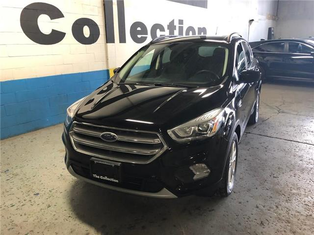 2017 Ford Escape SE (Stk: 1FMCU9) in Toronto - Image 5 of 28