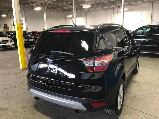 2017 Ford Escape SE (Stk: 1FMCU9) in Toronto - Image 8 of 28