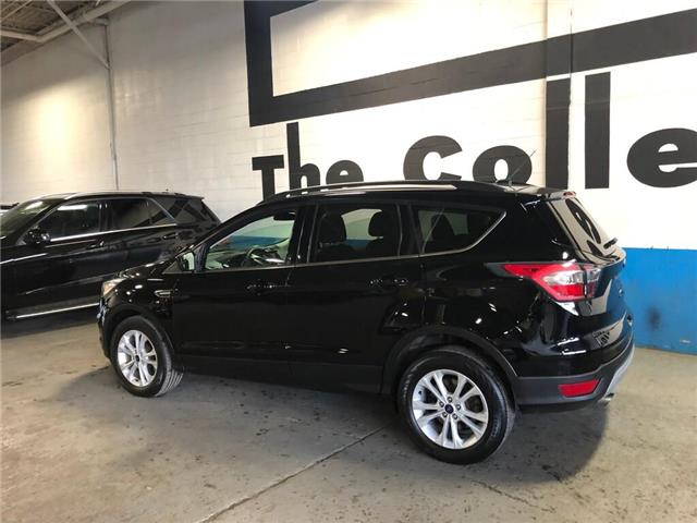 2017 Ford Escape SE (Stk: 1FMCU9) in Toronto - Image 12 of 28