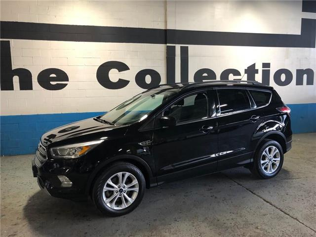 2017 Ford Escape SE (Stk: 1FMCU9) in Toronto - Image 15 of 28