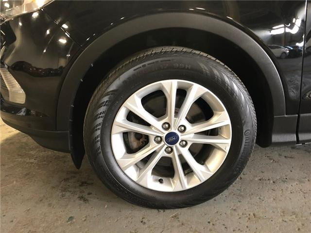 2017 Ford Escape SE (Stk: 1FMCU9) in Toronto - Image 17 of 28