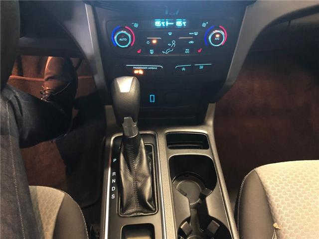 2017 Ford Escape SE (Stk: 1FMCU9) in Toronto - Image 28 of 28