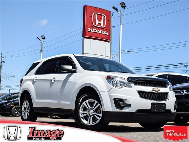 2015 Chevrolet Equinox LS (Stk: 9R248A) in Hamilton - Image 1 of 21