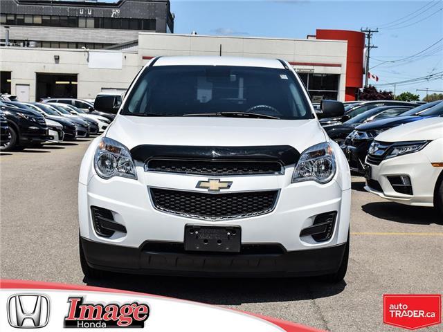 2015 Chevrolet Equinox LS (Stk: 9R248A) in Hamilton - Image 2 of 21
