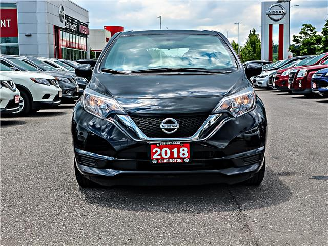 2018 Nissan Versa Note 1.6 SV (Stk: JL363155) in Bowmanville - Image 2 of 25