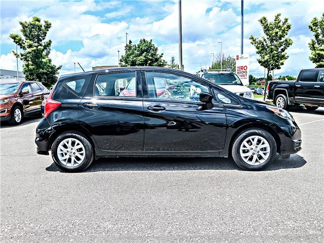 2018 Nissan Versa Note 1.6 SV (Stk: JL363155) in Bowmanville - Image 4 of 25