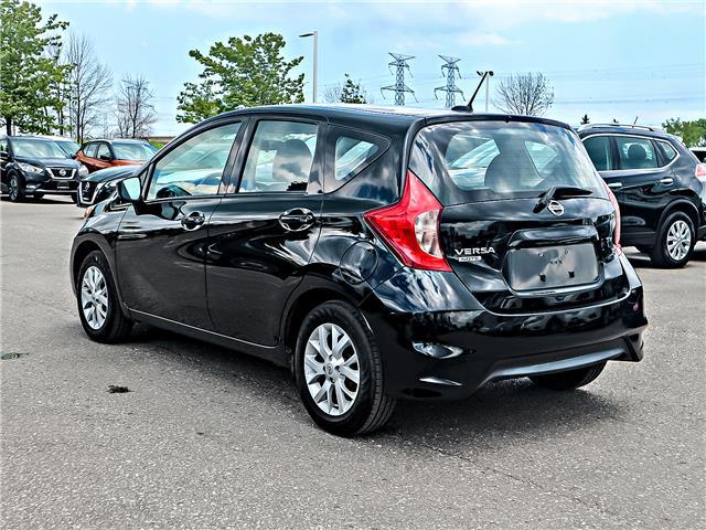 2018 Nissan Versa Note 1.6 SV (Stk: JL363155) in Bowmanville - Image 7 of 25