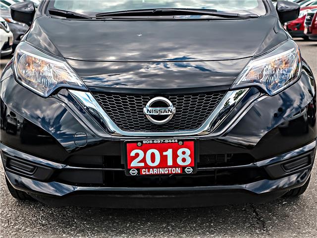 2018 Nissan Versa Note 1.6 SV (Stk: JL363155) in Bowmanville - Image 9 of 25