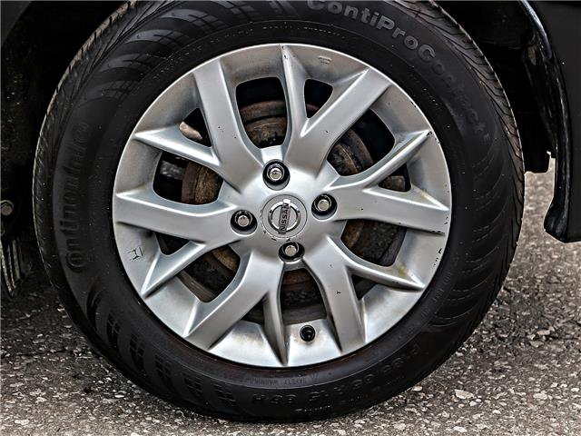 2018 Nissan Versa Note 1.6 SV (Stk: JL363155) in Bowmanville - Image 12 of 25