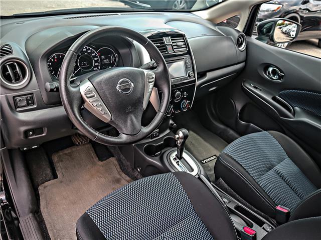 2018 Nissan Versa Note 1.6 SV (Stk: JL363155) in Bowmanville - Image 15 of 25