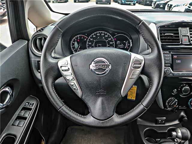 2018 Nissan Versa Note 1.6 SV (Stk: JL363155) in Bowmanville - Image 17 of 25