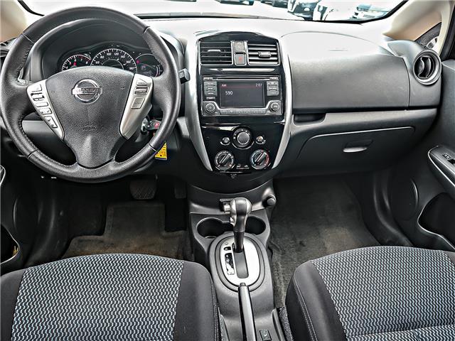 2018 Nissan Versa Note 1.6 SV (Stk: JL363155) in Bowmanville - Image 18 of 25
