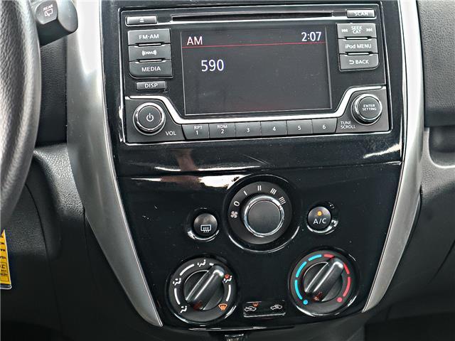 2018 Nissan Versa Note 1.6 SV (Stk: JL363155) in Bowmanville - Image 19 of 25