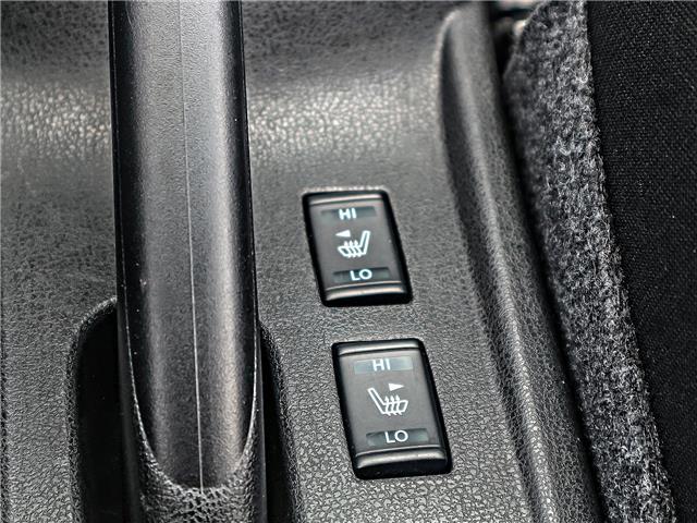 2018 Nissan Versa Note 1.6 SV (Stk: JL363155) in Bowmanville - Image 20 of 25