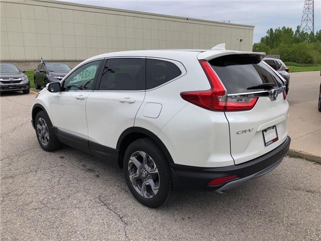 2018 Honda CR-V EX (Stk: U07219) in Goderich - Image 2 of 18