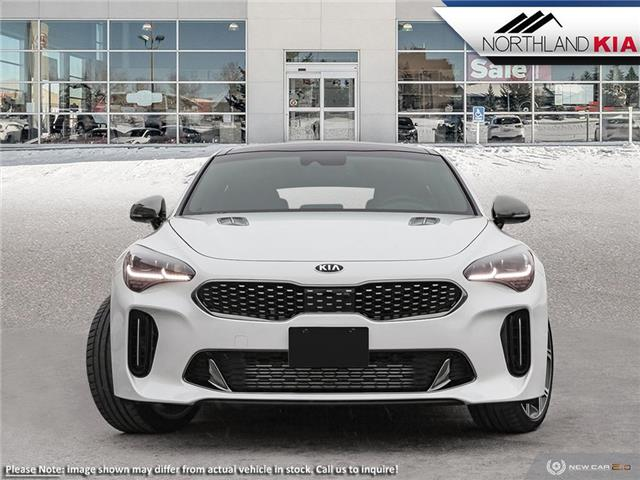 2019 Kia Stinger GT Limited (Stk: 9ST5935) in Calgary - Image 2 of 23