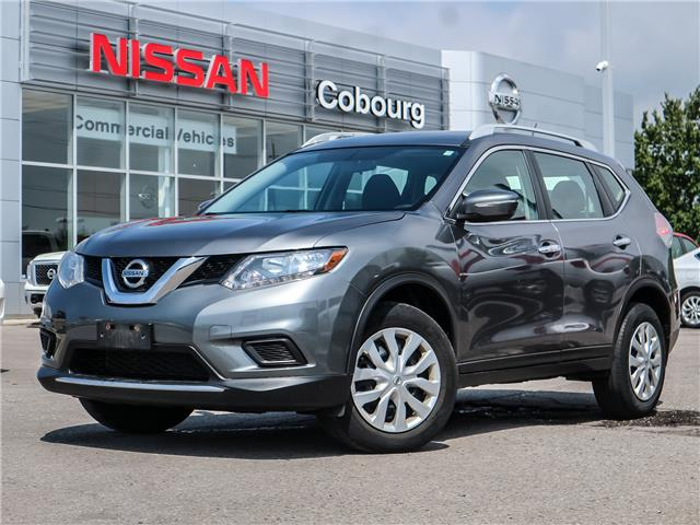 2014 Nissan Rogue S (Stk: CEC827533) in Cobourg - Image 1 of 24