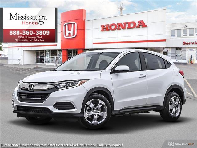 2019 Honda HR-V LX (Stk: 326580) in Mississauga - Image 1 of 23