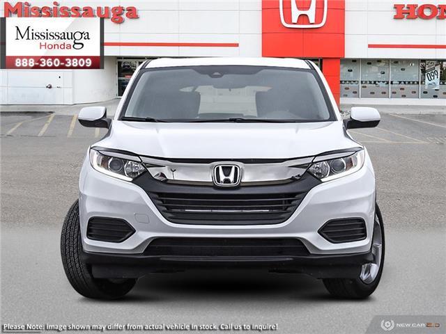 2019 Honda HR-V LX (Stk: 326580) in Mississauga - Image 2 of 23