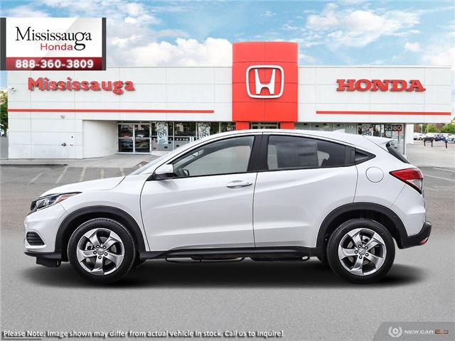 2019 Honda HR-V LX (Stk: 326580) in Mississauga - Image 3 of 23