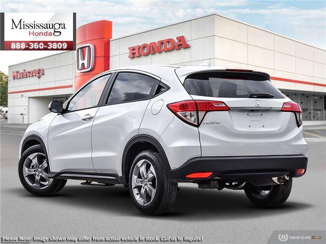 2019 Honda HR-V LX (Stk: 326580) in Mississauga - Image 4 of 23