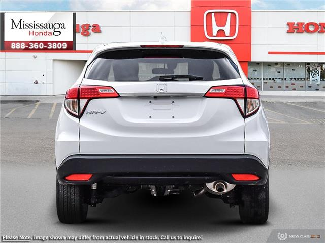 2019 Honda HR-V LX (Stk: 326580) in Mississauga - Image 5 of 23