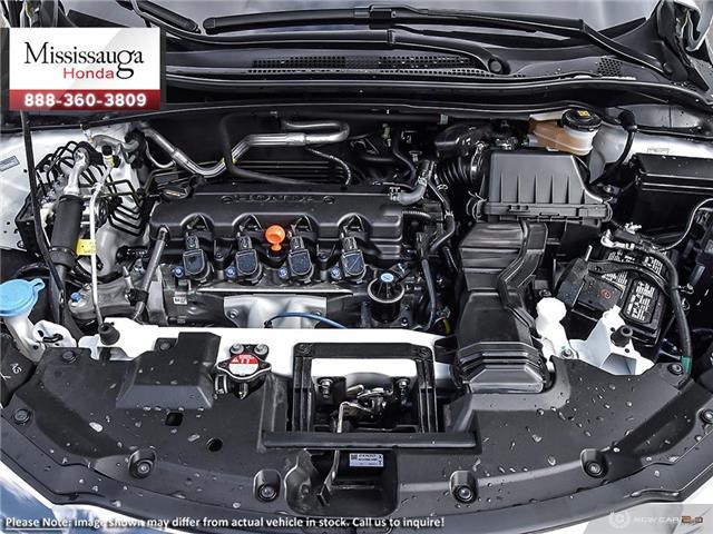 2019 Honda HR-V LX (Stk: 326580) in Mississauga - Image 6 of 23