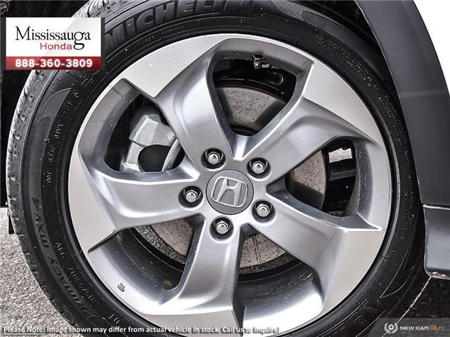 2019 Honda HR-V LX (Stk: 326580) in Mississauga - Image 8 of 23