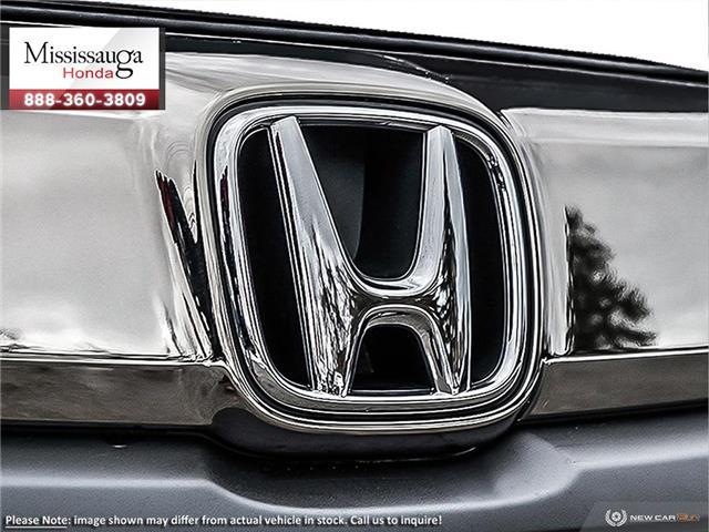 2019 Honda HR-V LX (Stk: 326580) in Mississauga - Image 9 of 23